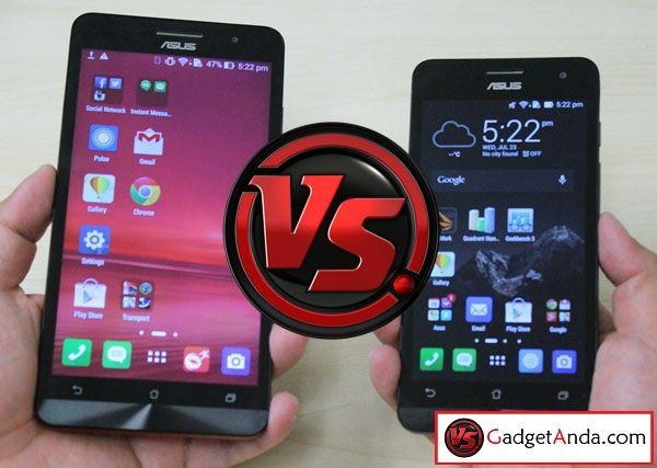 Harga Asus Zenfone 5 cukup seimbang dengan spesifikasi yang ditawarkan. Temukan review spek dan harga Asus Zenfone 5 vs Asus Zenfone 6 di gadgetanda.com.