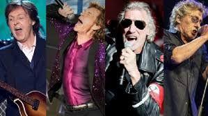 """Leyendas de la música confirman participación en inédito festival  The Who, Paul McCartney, Roger Waters y The Rolling Stones difundieron mensajes en las redes sociales promocionando """"Oldchella"""". El evento tiene fecha para octubre.  Un festival que reunirá a numerosas leyendas del rock en un mismo escenario.  La empresa habría agendado el evento entre el 7 y el 9 de octubre próximo, y solo se espera que oficialicen la noticia."""