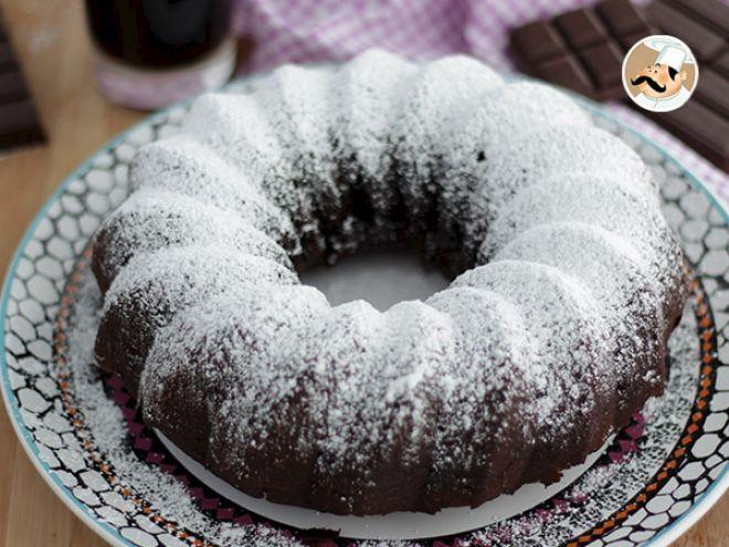 Ricetta Dessert : Ciambella guinness da Petitchef_IT