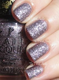 OPI Baby Please Come Home | My OPI collection