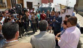 Recorrerá Unidad Móvil de Detección del VIH-Sida el Municipio de Oaxaca
