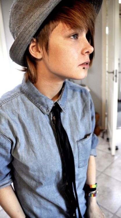 245 Best Images About Cute Dyke Attire On Pinterest