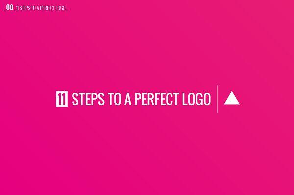 Logo tips!