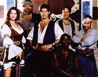The Adventures Of Sinbad I Loved This Show Right After