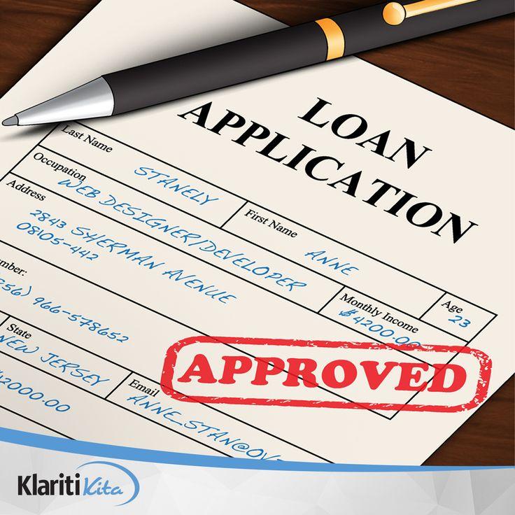 Pahami portfolio dan kesehatan usaha yang sedang Anda jalankan sebelum mengajukan proposal kredit ke bank, sebab biasanya pihak bank tidak ingin mengambil resiko untuk memberikan kredit bagi usaha yang tidak kredibel.#TipsKlaritikita