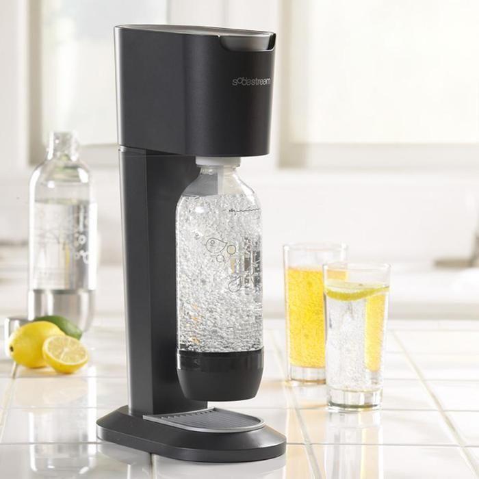 best price sodastream machine