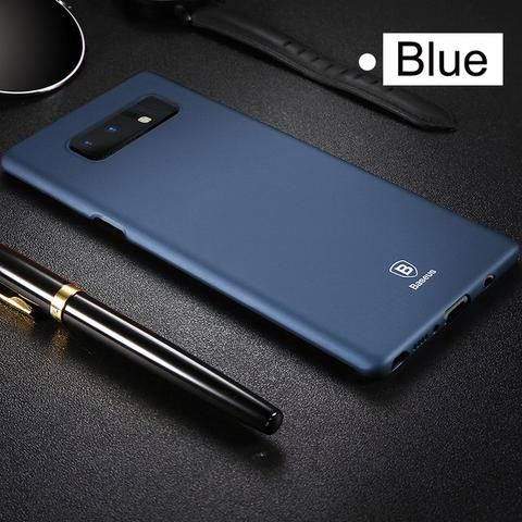 Ultra Slim Thin Hard PC Back Case For Samsung Galaxy Note 8 - Black,Red,Dark Blue  Samsung Galaxy Note 8/ Note8 cases products shops store buy for sale awesome stylish Beautiful website online shopping free shipping accessories  phone covers beautiful gifts protective AuhaShop.com
