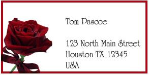 Free  Printable Address Labels, free custom address labels maker