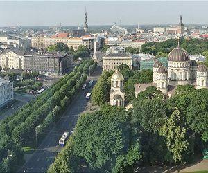 Tallinn, Esthonia