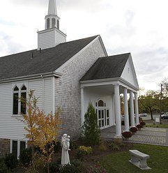 mattapoisett church