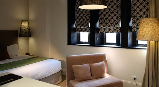 Perry Street Hotel | Boutique Accommodation Mudgee | Self Contained