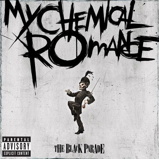 Welcome to the Black Parade - My Chemical Romance | Alternative...: Welcome to…