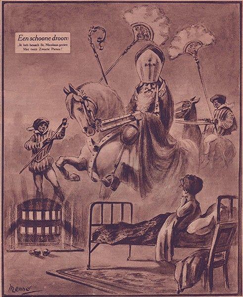 De Katholieke Illustratie : 'Een schoone droom', 1926