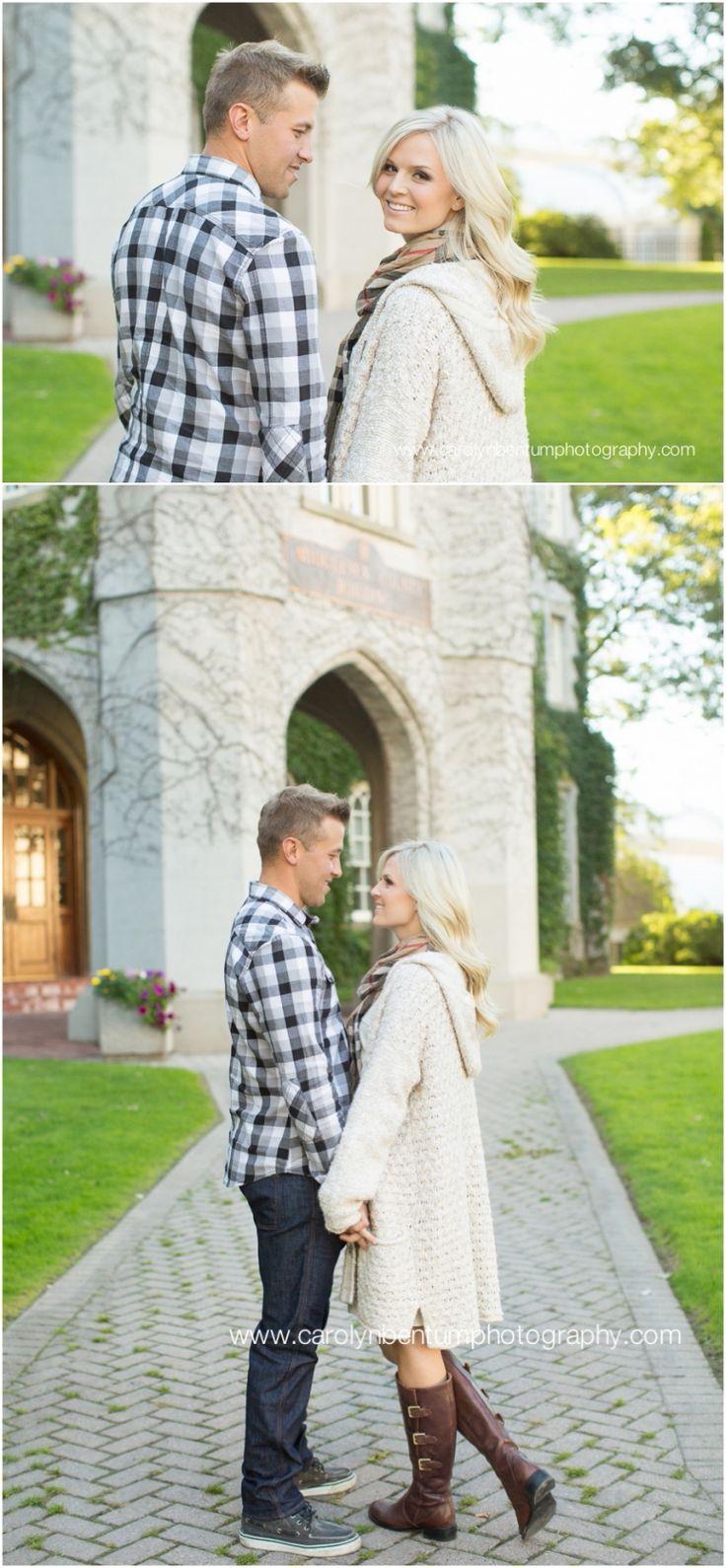 Erik & Ewelina are Getting Married – London, Ontario Wedding Photographer » Carolyn Bentum Photography