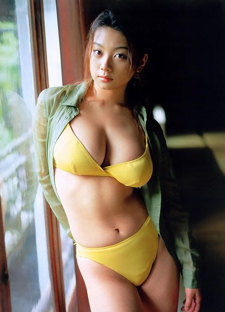 Eiko koike nude might have