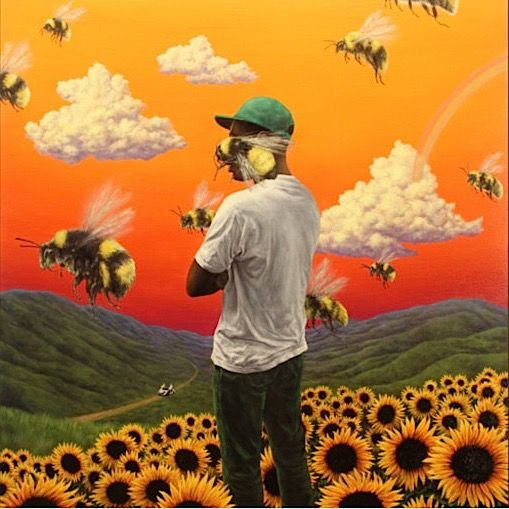Tyler, the Creator « Flower Boy »