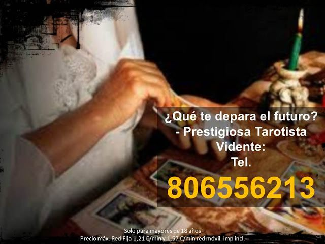 videntes tarotistas espiritistas mediums psicologos tirada de cartas tarot en Madrid: Tarot Telefónico Internacional!