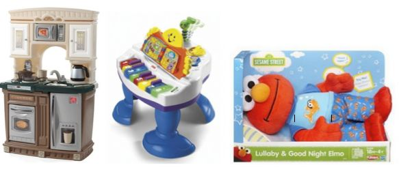Kohl's Toy Sale - 20% off + up to 30% off + Kohl's Cash! - http://www.livingrichwithcoupons.com/2013/11/kohls-toy-sale-20-off-up-to-30-off-kohls-cash.html