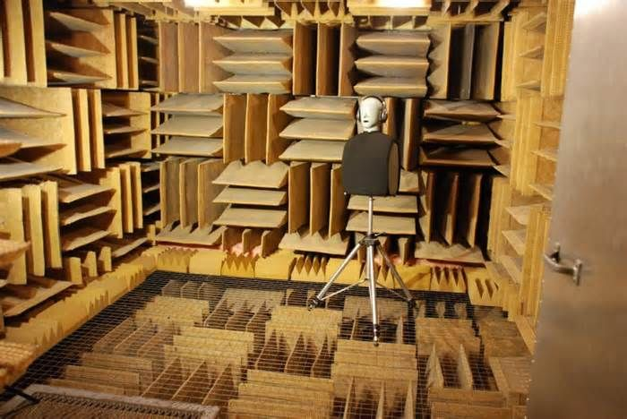 This unlikely tourist attraction is the quietest place on earth In 2005, the 'anechoic chamber' made it into the Guinness World Records when readings of minus 2.5 decibels were recorded inside. Ever since, it has been open to visitors with numbers increasing all the time as curious travellers look to experience ...