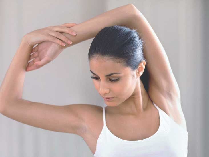 10 Stretches to Help Your Wrists and Hands   High fat diet ...