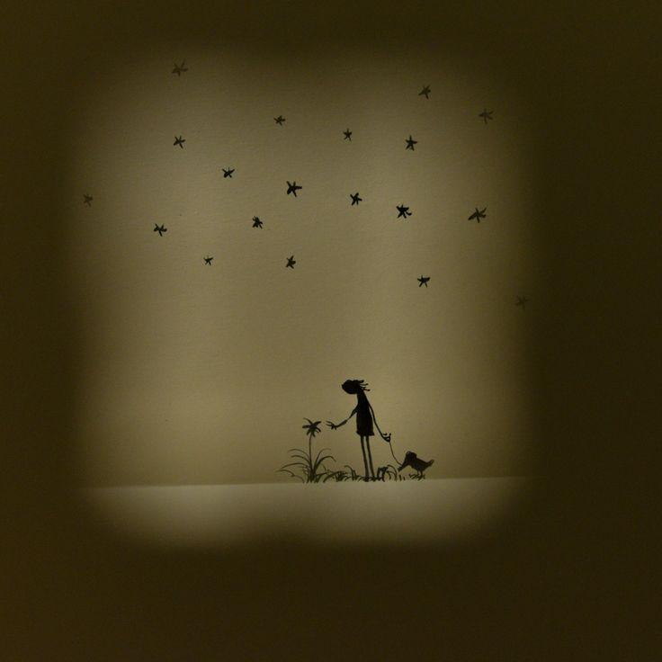 """Night Flower"" Kouichi Chiba"