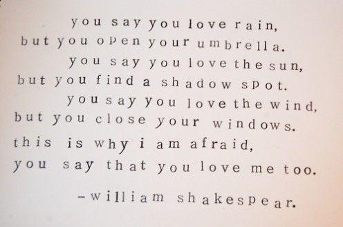 Shakespear: Favorit Quotes, True Word, William Shakespeare, Bobs Marley, Sliding Rules, Slipstick, Love Quotes, Shakespeare Quotes, True Stories