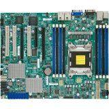 Supermicro Motherboard MBD-X9SRH-7F-O Xeon E5-2600/1600 LGA2011 C602J DDR3 PCI Express3.0 SATA ATX Retail