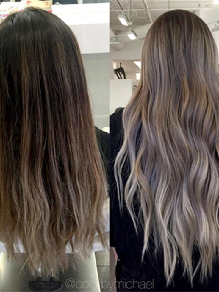 In a world of balayage, lowlights, floodlights (yep, seriously), mermaid hair, pumpkin spice hair, and sand-art hair, there's no such thing as regular ol' highlights. And babylights—the next hair trend to take the spotlight—aren't...