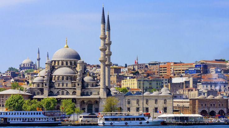 Marmaranmeren kiertomatka tarjoaa sukelluksen keskelle Turkin aarteita. Matkaohjlema: 2 yötä Istanbul – 1 yö Bursa – 2 yötä Kusadasi – 1 yö Çanakkale – 1 yö Kavala. #Kiertomatkat #marmaranmeri #Turkki #Istanbul #Aurinkomatkat