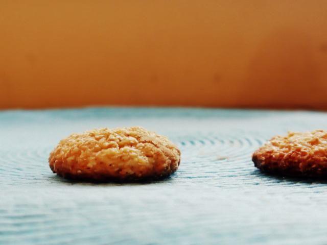 !!!!! galletas de avena sin harina