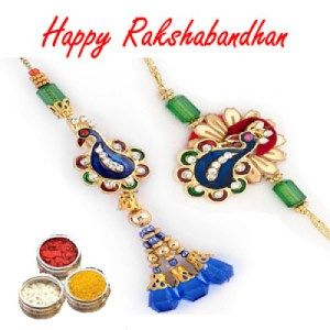 Raksha Bandhan Gifts for your loving sister has a much deeper connotation and remains as the logo of love, loyalty and protection!