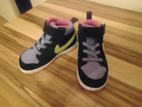 topánočky NIKE za 25€