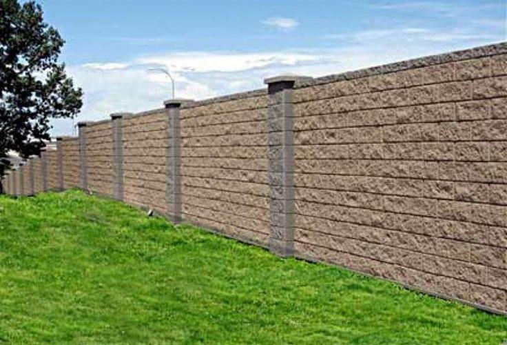 31 Best Fences Images On Pinterest Backyard Ideas