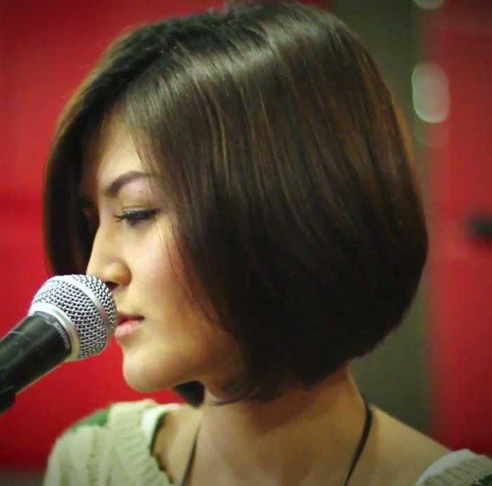 Trend Model Rambut Pendek Wanita 2016 Terbaik