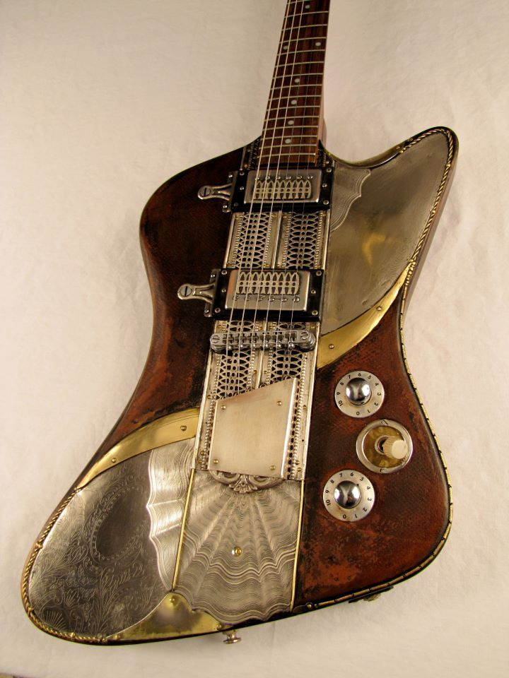Sandpiper  http://www.vintageandrare.com/category/Guitars-51--This is one sexy guitar