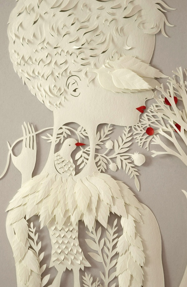 Just imagine ... what you can do with paper.