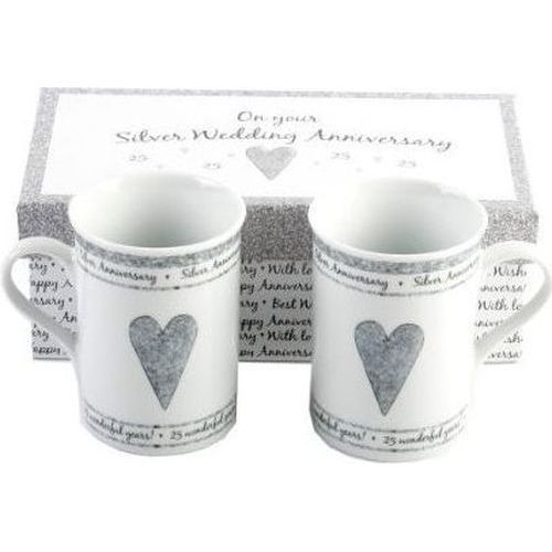 Silver Wedding Anniversary Gifts For Him: Best 25+ Silver Anniversary Gifts Ideas On Pinterest