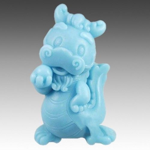 Chinese Dragon Silicone Soap mold Craft Molds DIY Handmade soap mould CLEARANCE #Unbranded