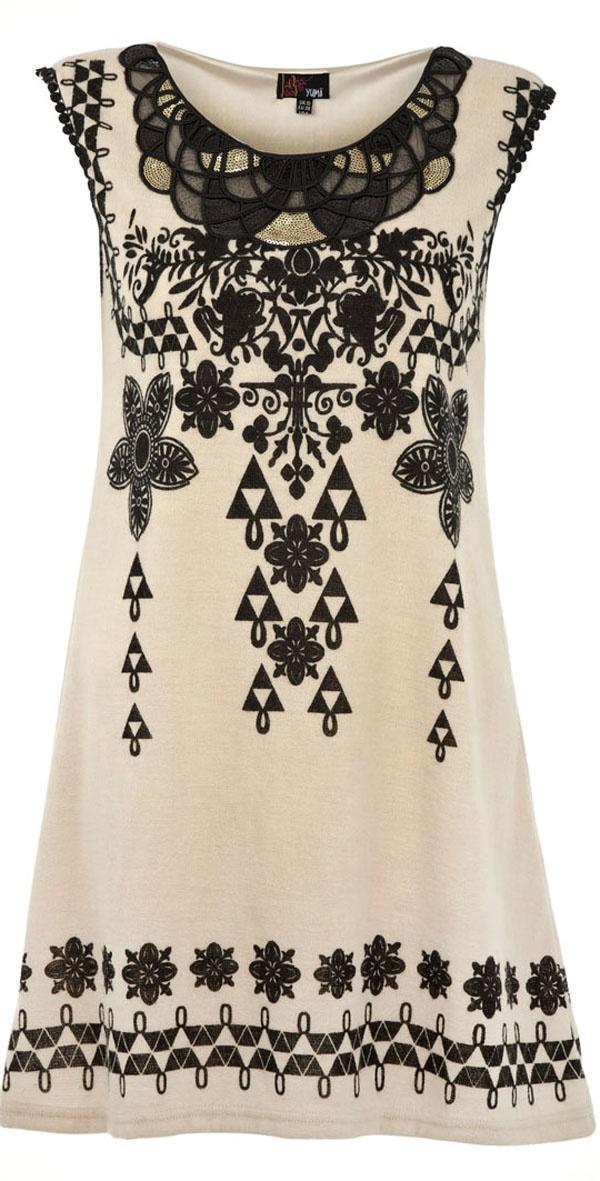 Boho Chic Wedding Dress Ideas for Second Time Brides - http://boomerinas.com/2012/12/6-vintage-hippie-wedding-dress-ideas-for-your-second-marriage/ <---from last pinner. I say wedding dress? I'd just wear it!! So pretty!