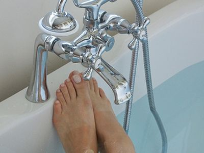 Weekend Project: Get Soft, Silky Summer Legs