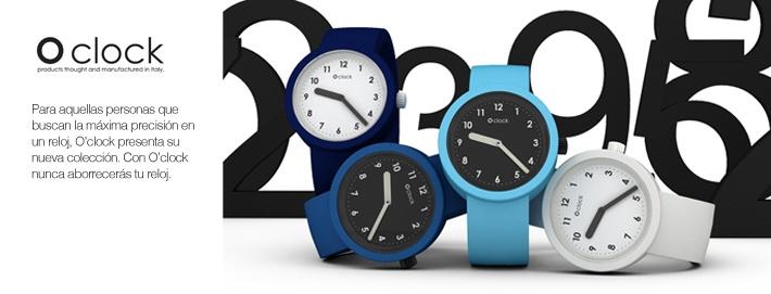 Nueva firma de relojes en elarmariodelatele.com