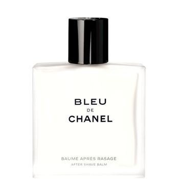 CHANEL - BLEU DE CHANEL AFTER SHAVE BALM More about #Chanel on http://www.chanel.com