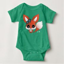 Kata the fox t shirts