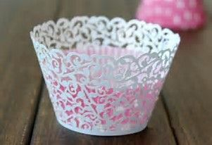 Image result for Scan N' Cut Cupcake Wrappers