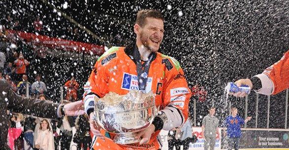 AUDIO: Steelers Players & Owner Post Game   Sheffield Steelers