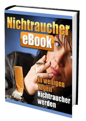 """Das """"Nichtraucher eBook"""" gibt auf 70 Seiten nicht nur zahlreiche Antworten auf die Frage, wie Raucher sich das Rauchen abgewöhnen können. Das eBook leistet mehr. Denn auch sie sind als Passivraucher oft massiv betroffen. Für sie enthält das eBook ebenfalls zahlreiche Tipps parat, wie man mit den rauchenden Zeitgenossen sensibel umgeht."""