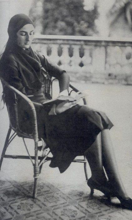 Princess Hadice Hayriye Ayshe Dürrühsehvar Sultan