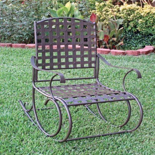 Patio Rocking Chairs   Pin It : ) Follow Us, CLICK IMAGE TWICE For