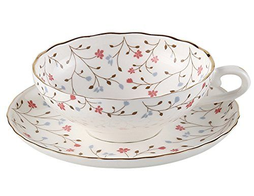 Jsaron Vintage Small Flower Tea Coffee Cup with Spoon and Saucer Set Jsaron http://www.amazon.com/dp/B015E1NJHA/ref=cm_sw_r_pi_dp_b8mzwb14M6753