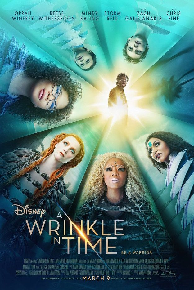 Go To The Movies And We Ll Tell You What To Go See In Theaters This Weekend A Wrinkle In Time Free Movies Online Walt Disney Pictures